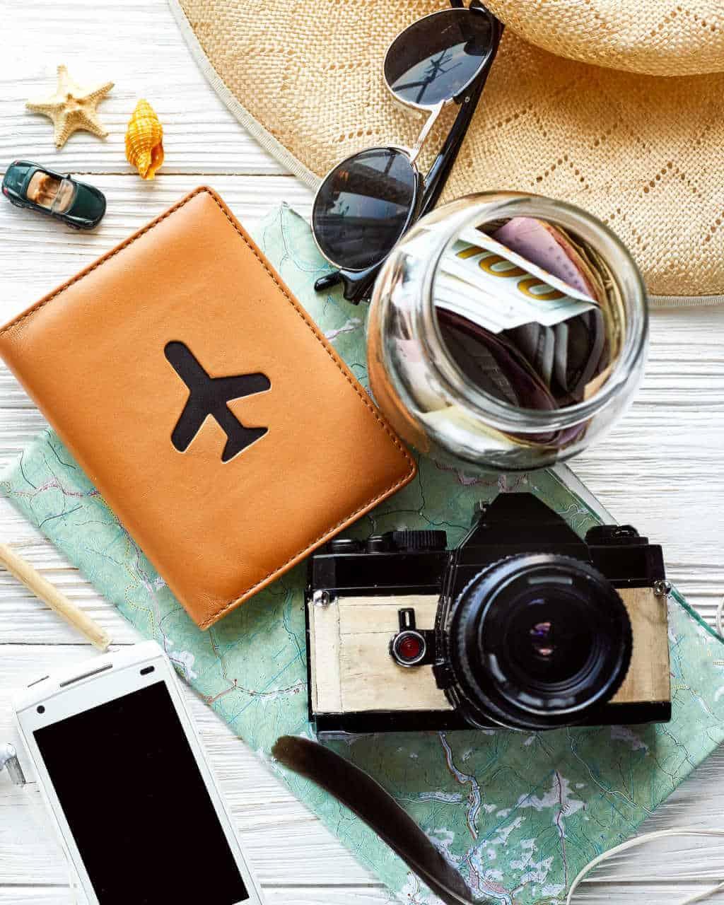 Travel & Tech