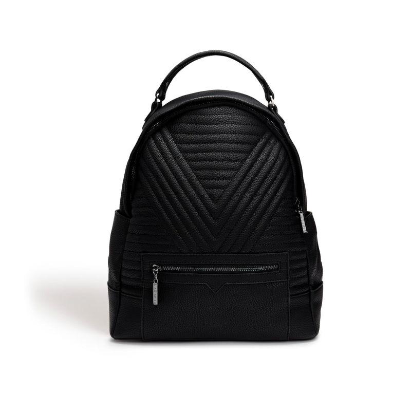 Camberwell Black Backpack