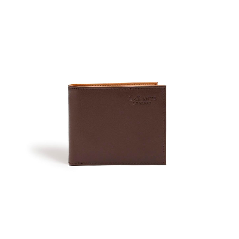 Strong Dark Brown Wallet