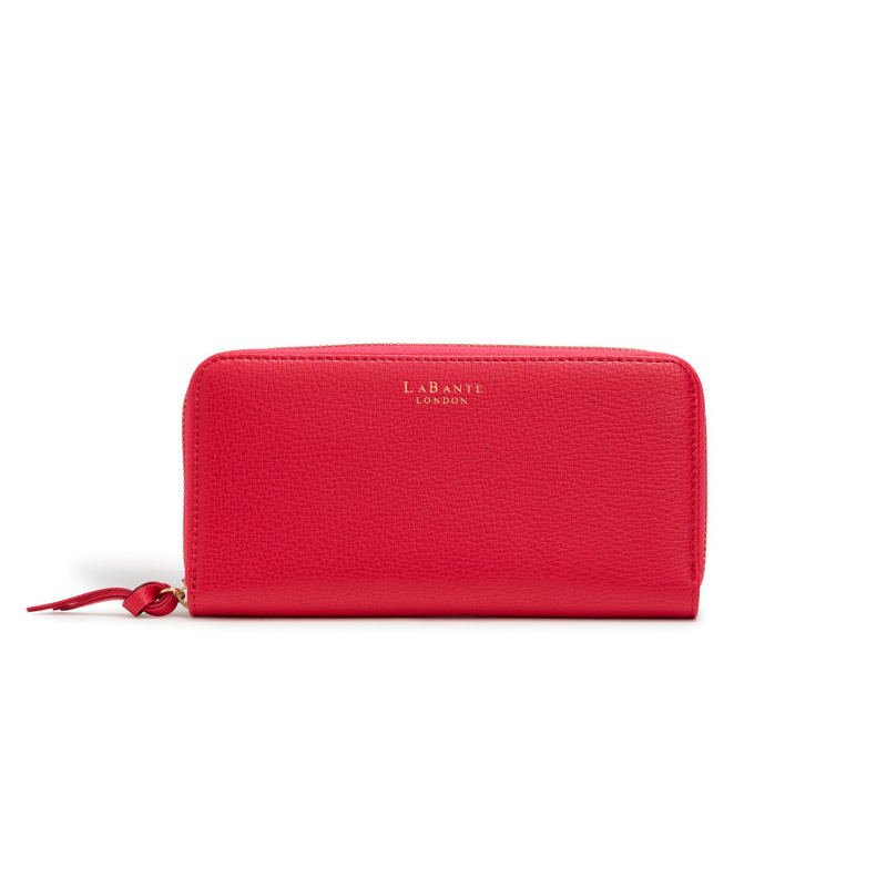Serene Pink Wallet