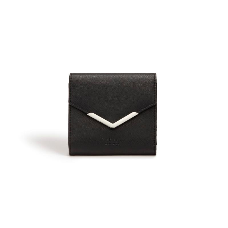 Diana Black Wallet