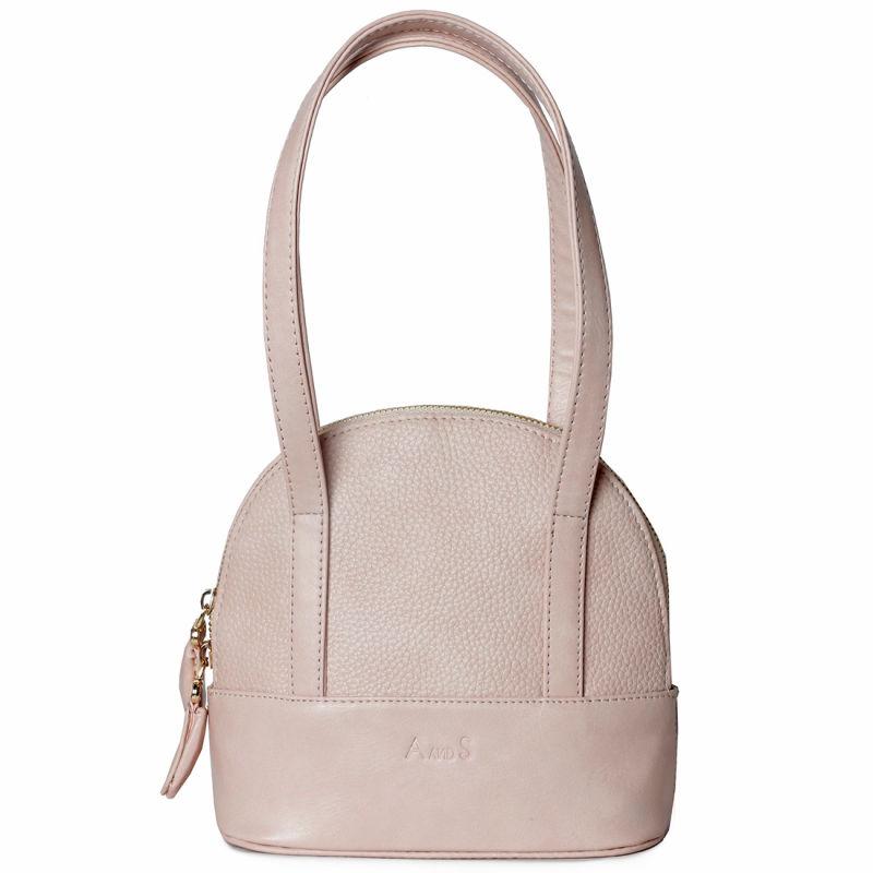 Mini Structured Handbag