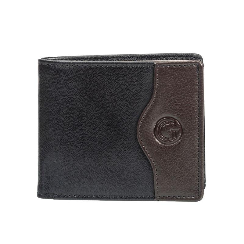 Black Autograph Wallet