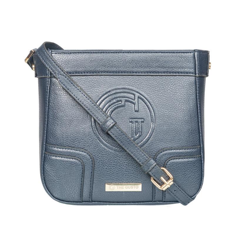 Blue Autograph sling