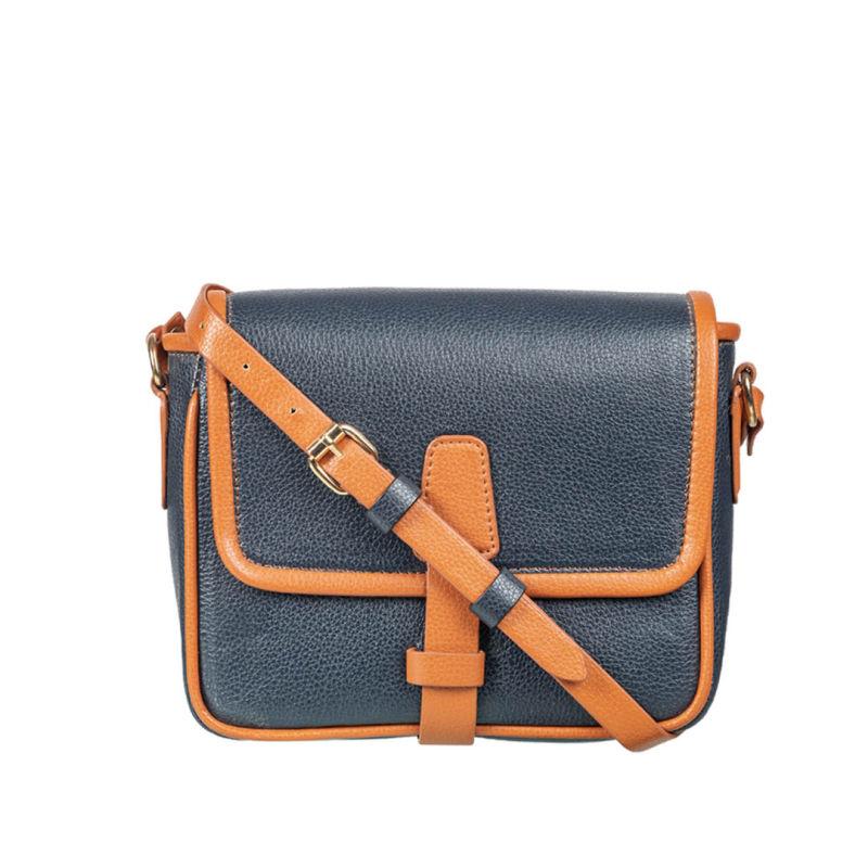 Blue Melange sling