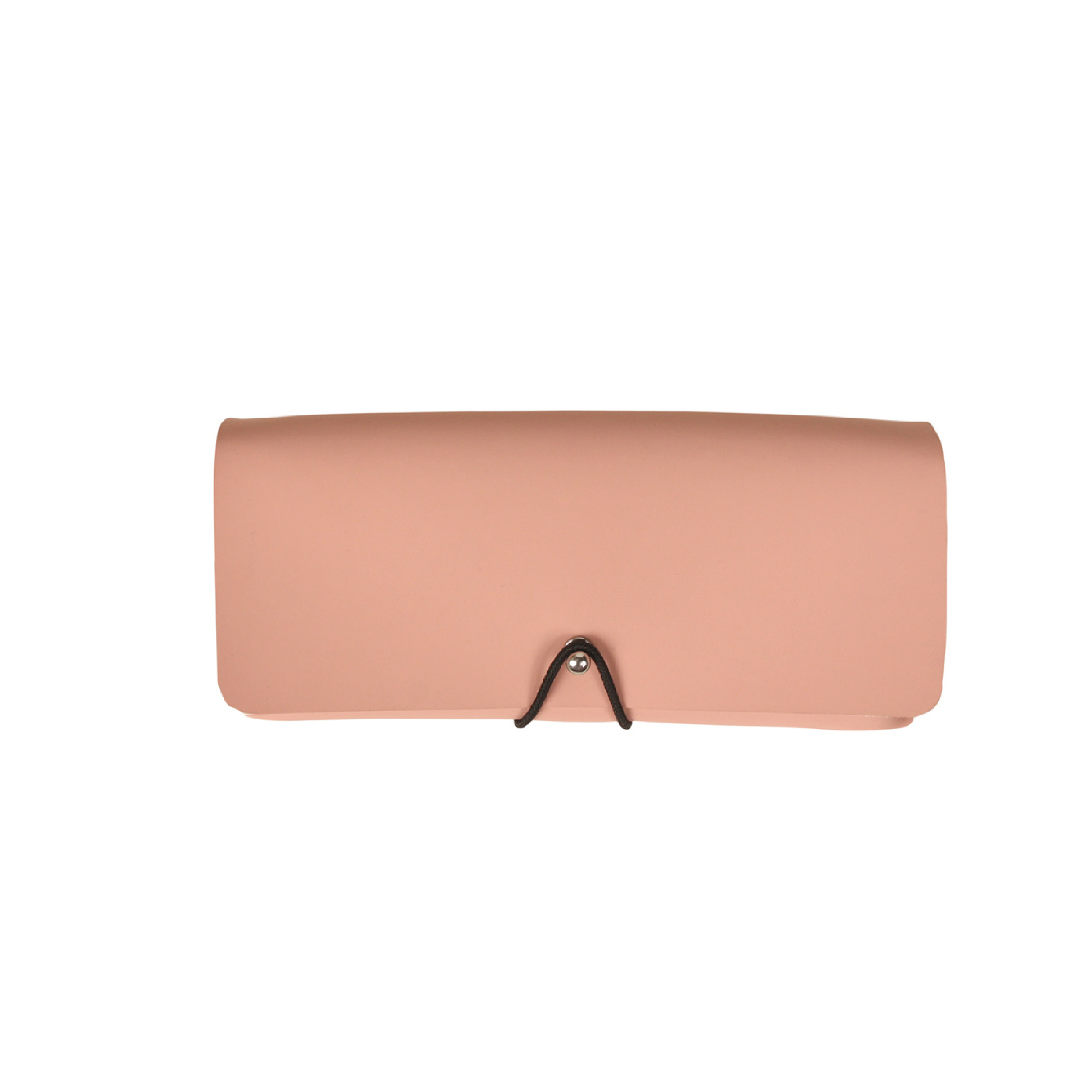 Newell Blush Sunglass Case