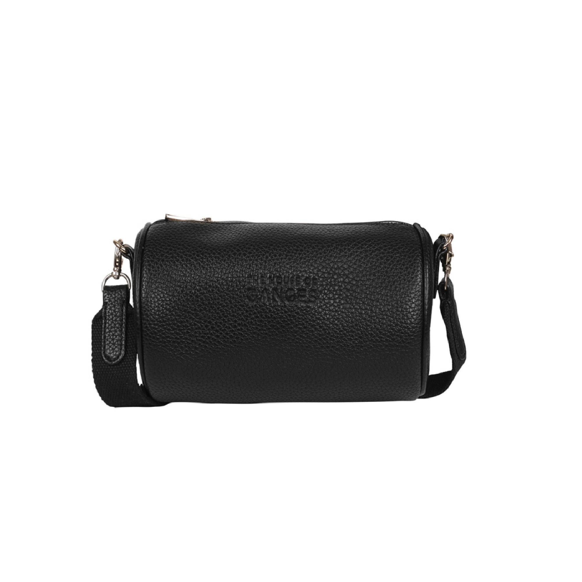 Cylindro Darknight Duffel Bag