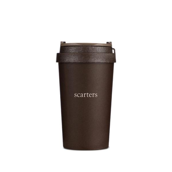 Coffee Mug - Scarters