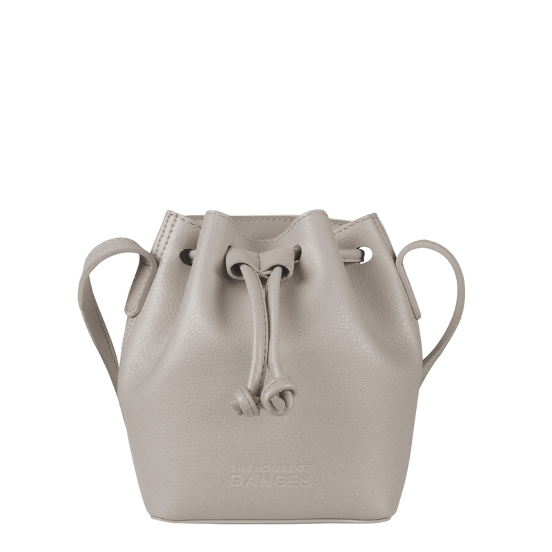 Bucky Whiskers Bucket Bag (Small)
