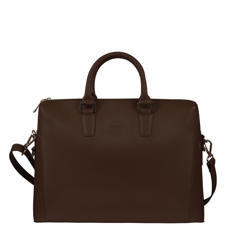 Will Cocoa 15 Inch Laptop Bag