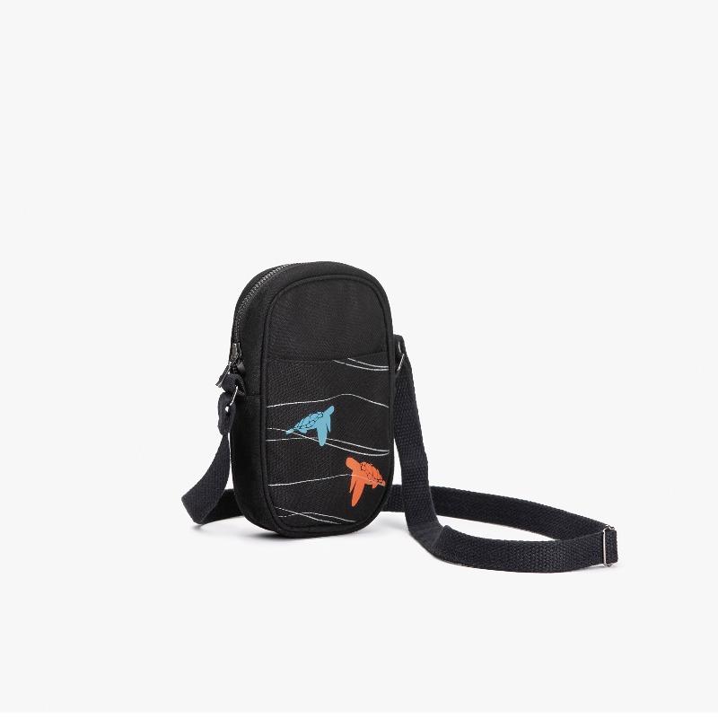 Sea Turtles Crossbody Mobile Sling Bag