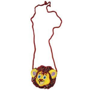 Lion Pouch