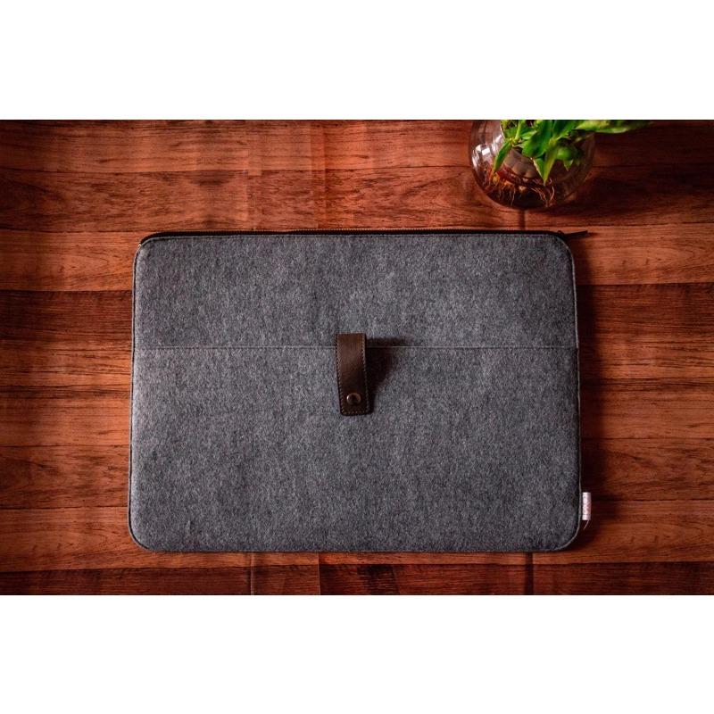 OON Felt Laptop Sleeve - Minimal
