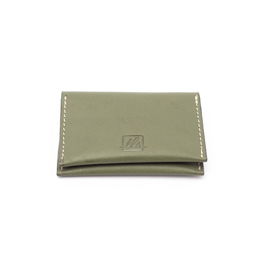 Classic Bi Fold Credit Card Holder