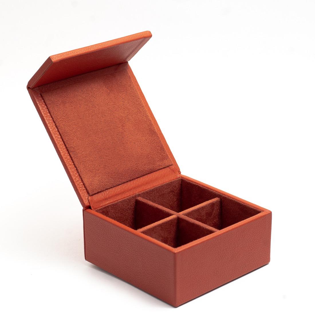 Companion  Cuff Link / Jewellery Box
