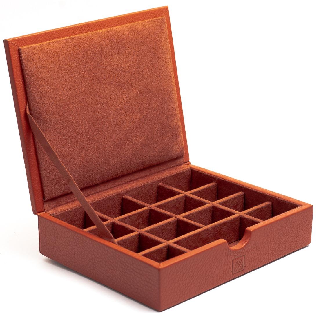 Dapper Cuff Link Box