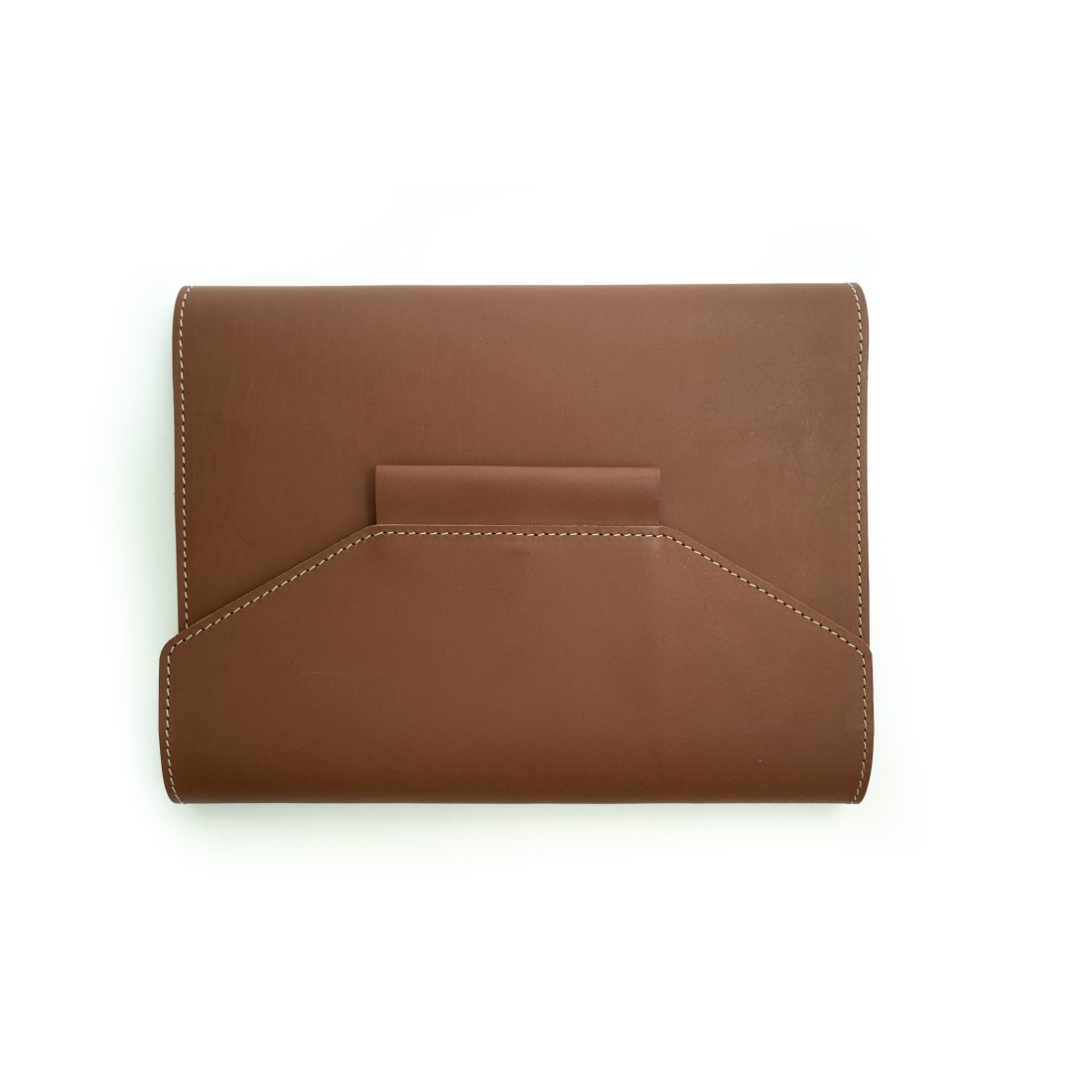 Essential Leather Notebook Organizer