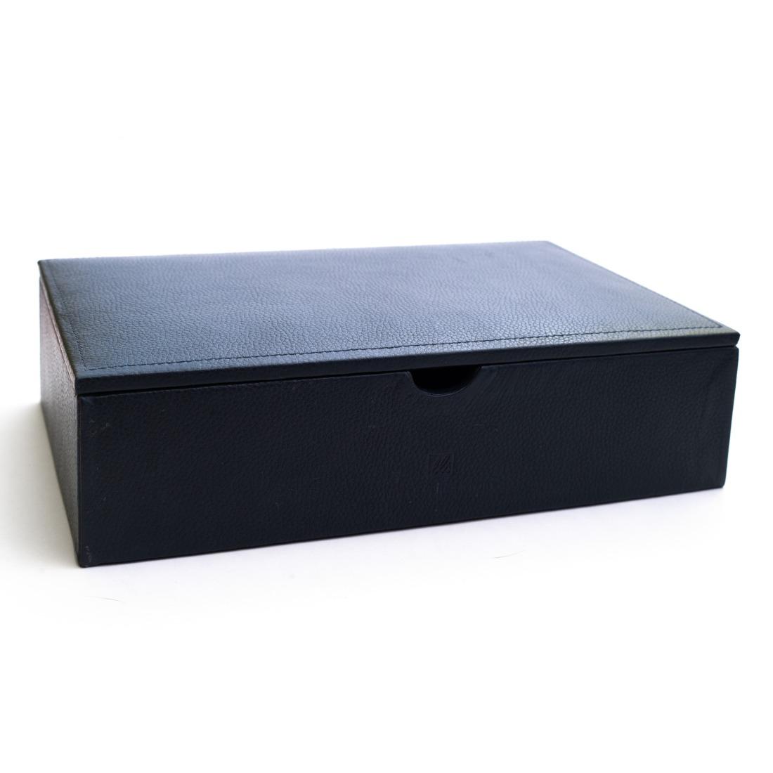 Classic Watch box